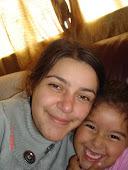 eu e minha sobrinha q amo