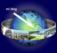 My blog-Venezuela