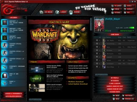 download garena for dota allstars