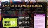 Blog Juventud de Huévar