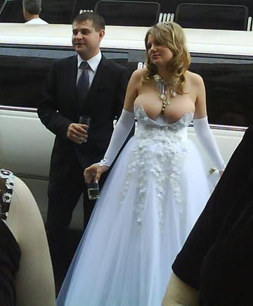 """vestidos de noiva para o dia. """"Estou pensando no vestido da"""