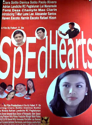 SpEd Hearts (2010)