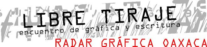 RADAR GRAFICA OAXACA