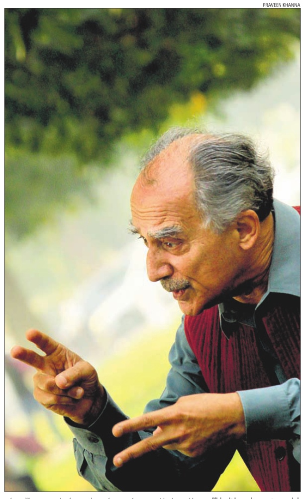 My collection of Arun Shourie's Articles: Demand for a JPC into 2G ...