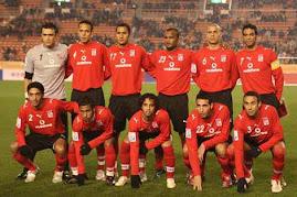 ahly team