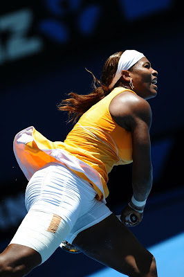 Black Tennis Pro's Serena Williams withdraws from Paris Open due to leg injury