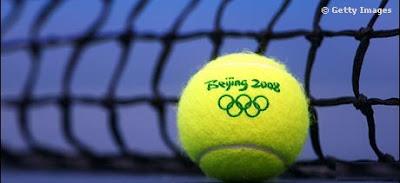 Black Tennis Pro's Olympics