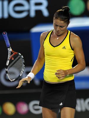 Black Tennis Pro's Serena Williams Australian Open Final