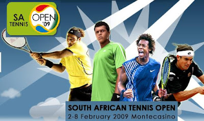 South African Tennis Open