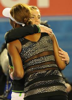Black Tennis Pro's Venus Williams Withdraws AO Day 5