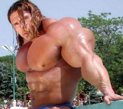 Imagenes Graciosas Divertidas Funny Comic Super Musculosos Hombres
