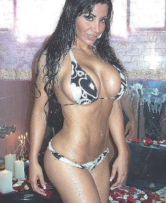 Paola ruiz desnuda peruana images 87