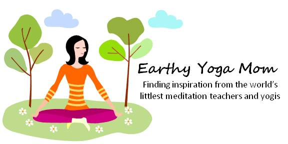 Earthy Yoga Mom