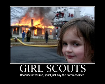 wallpaper funny girls. girl scout cookies funny. girl