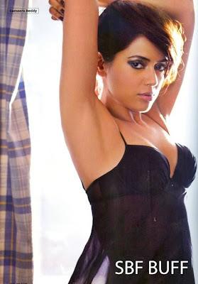 Sameera Reddy Maxim Mag Photoshoot34