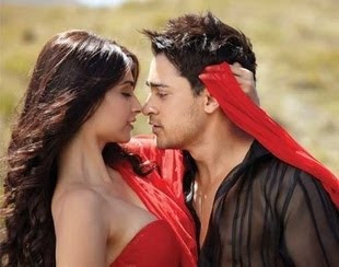 Sonam Kapoor  Saree image