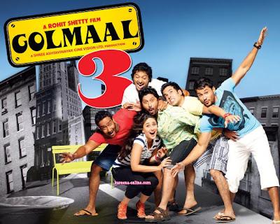 Golmaal 3 Movie Wallpapers4