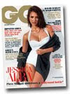jessica alba GQ November 2010 scan