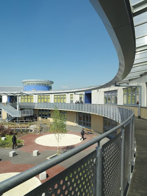 Beechwood School, Slough