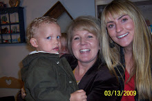 Grandma, Ryker and Mattie
