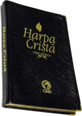 "A bela escatologia da ""Harpa Cristã"""
