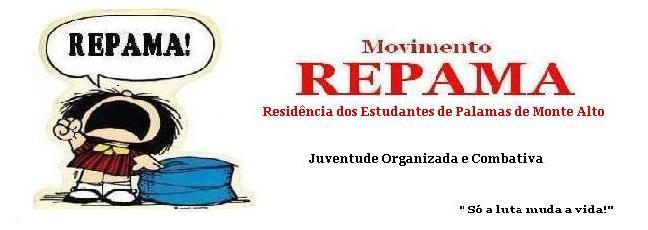 Movimento REPAMA