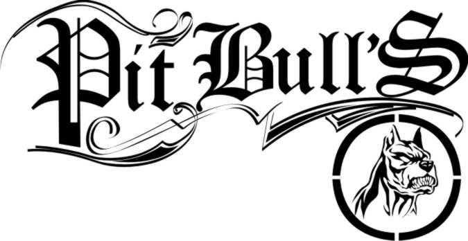 ZAKUMI NUEVA IMAGENAmerican Pitbull Logo