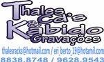 THALES CDS & CABIDO GRAVAÇÕES