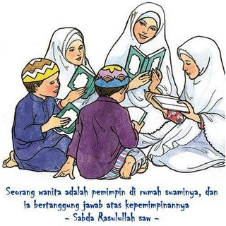 the role of women in islam The role of marraige in islam  - women in islam religious institution has a profound impact on any and every society social norms, mores, and.