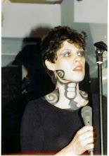 Judy Nylon