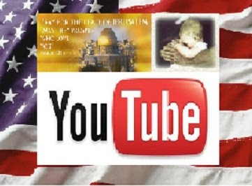 Check Out Our YouTube Channel: The 2012 Project