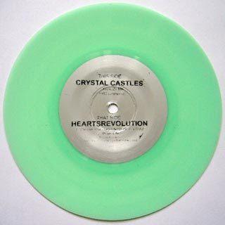 crystal castles courtship dating album