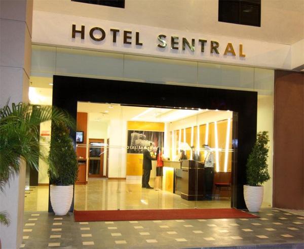 Hidden asia sentral hotel kuala lumpur for Design hotel bintang 3