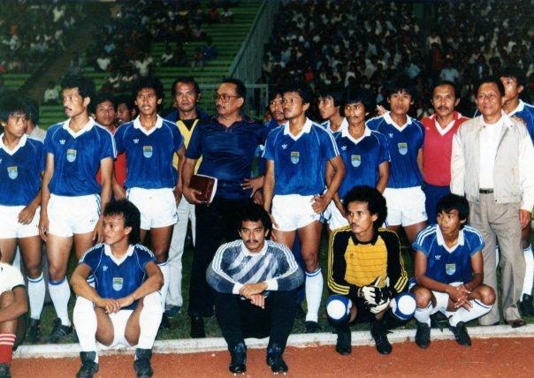Persib Salamina: Desember 2010