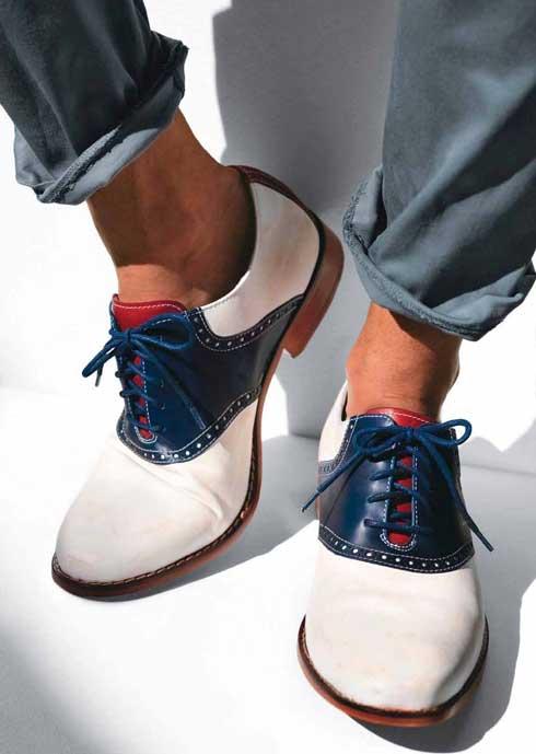 How To Polish Dress Shoes Gq