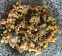 Articole culinare : Vită cu ghiveci de legume