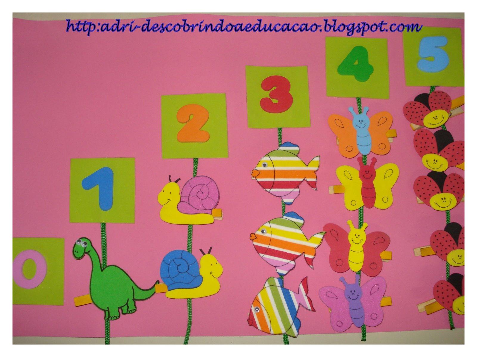 Favoritos ♥ Descobrindo a Educação Infantil ♥: Julho 2010 CI16