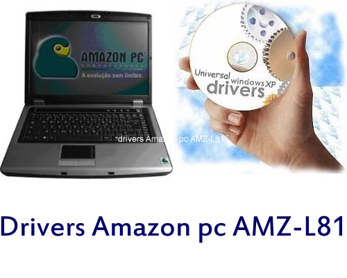 Download dos drivers Amazon pc AMZ-L81