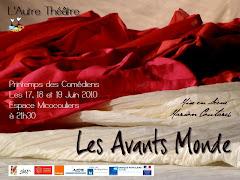 Les Avants Monde 2010