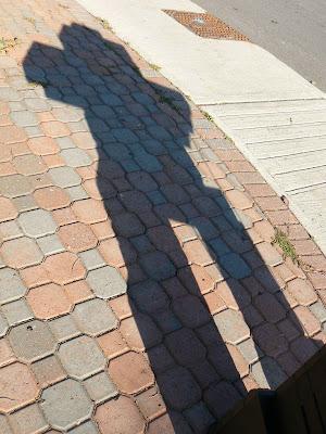 inuksuk shadow