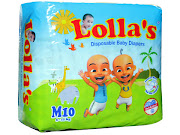 Lolla's Diapers