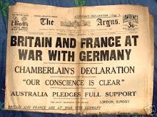 WW2 Newspapers