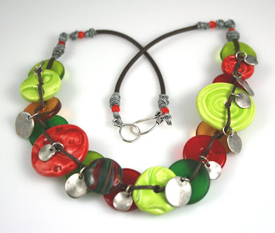 Erin Prais-Hintz Necklaces
