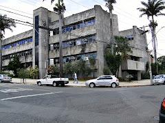 Sede CREA/GO - Brasil (1977-1978)