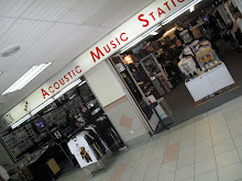 ACOUSTIC MUSIC STATION a.k.a DISTRIC9 CLOTHING