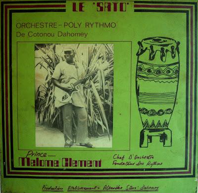 TP Orchestre Poly Rythmo de Cotonou Benin Vol 8 TP Orchestre Poly Rythmo de Cotonou Benin