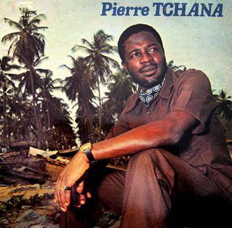 Pierre Tchana