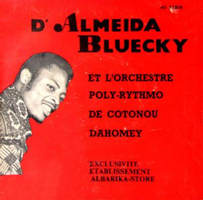 Bluecky D'Almeida d'Almeida Bluecky Assitchi - J'ai Des Problemes