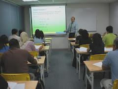 Exam Coaching @ OUM Perak