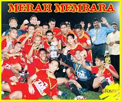 Juara Piala Sultan Ahmad Shah 2009